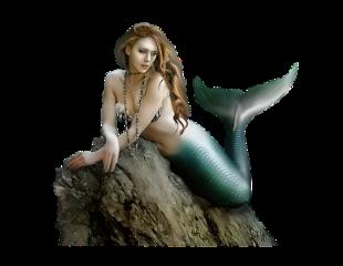 mermaid fantasyart fantasy makebelieve imagination freetoedit