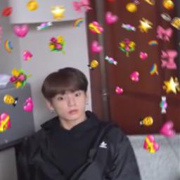 jungkook hearts heart bts edits freetoedit