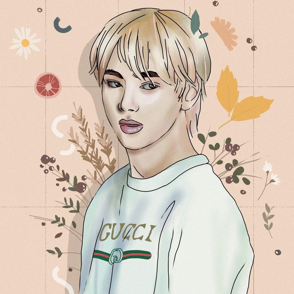 #freetoedit #bts #btstaehyung #taehyung #taehyungkim #kimtaehyung #drawing #draw #drawtools #cream #floral #fruity #lfl #taehyungbts #btsedits #taehyungaesthetic #taehyungedit #fanart 🍋😘🌻