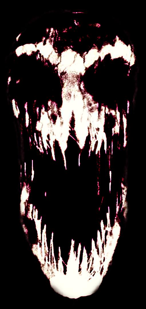 #dead #blood #monster #horror #evil #black #red #freetoedit