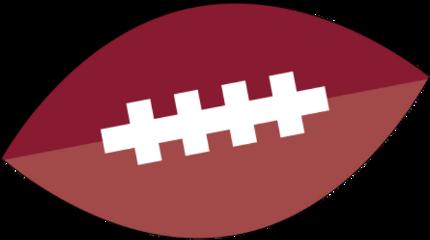 mayahsstickers football sports sport sporty freetoedit