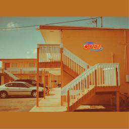 remix motel 70s throwback timemachine freetoedit