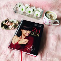 saturday book goodmorning chilli polishgirl