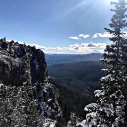 freetoedit views winterishere mountainlyfe coldmorning