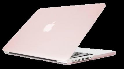 png apple macbook pink aesthetic freetoedit