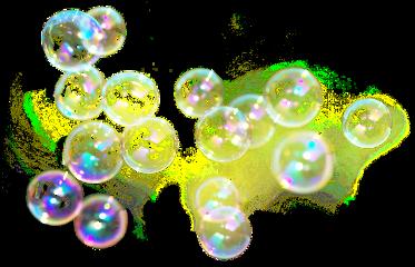 png bubbles kawaii cute omg freetoedit