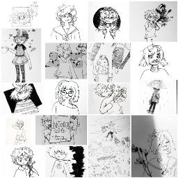 inktober inktober2018 sketchbook drawing