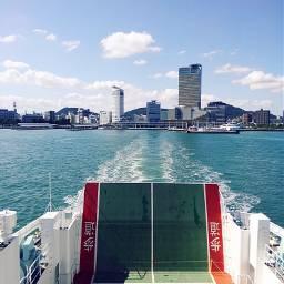 takamatsu onedaytrip ferry setonaikai kagawa
