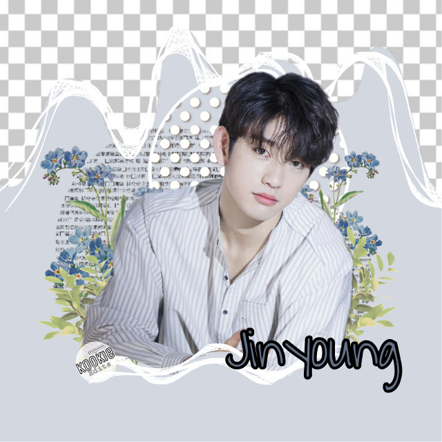 {jinyoung🌿}   {🌿🌪}: hey guys! i hope you like this edit! i'm trying my hardest to post as much as i can on here, wattpad, and amino.🌪 please forgive me! i purple you all!💚   {fav song of the day}: yes or yes by twice🌿   {🌿}   {🌪}   {tags}: #got7 #got7jinyoung #jinyounggot7 #jinyoung