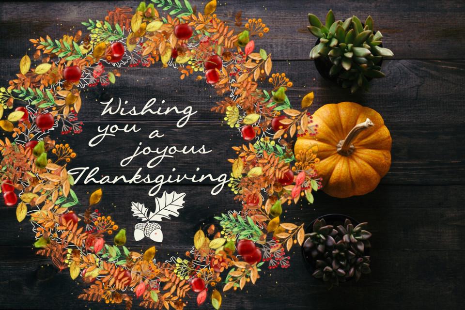 #freetoedit #ThanksgivingBrush