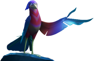 crowthelegend crow ftestickers freetoedit