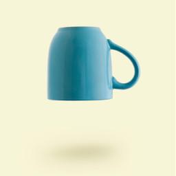 mug coffee cup minimalism freetoedit
