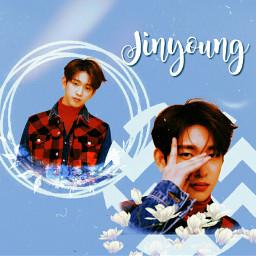 freetoedit jinyoung_got7 got7 jinyoung kpopedits
