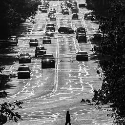 streetphoto blackandwhite city
