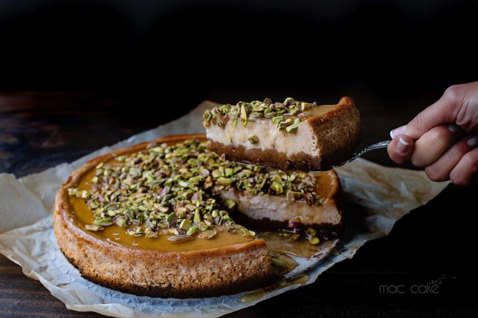 #arab #sweet #photography #foodphotography #dessert @maccakeart