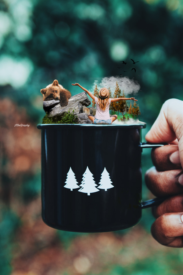 IG @MbeGraphy   #coffee #art #surreal #manipulation #visual #visualartist #creativeedit #surrealist #photomanipulation #artofvisuals #artofvisual #editedwithpicsart #editchallenge #explore #visual_creatorz #visualeffects #visualoflife #picsart #madewithpicsart #freetoedit
