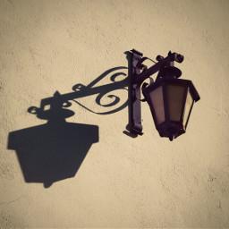 streetlamp vintagedesign retro urbex softgrungetexturedwall
