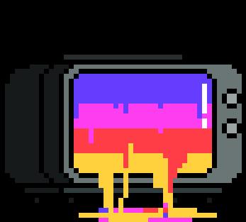 #TV #tvstickerremix