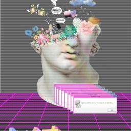 freetoedit vaporwave aesthetic vaporwaveaesthetic