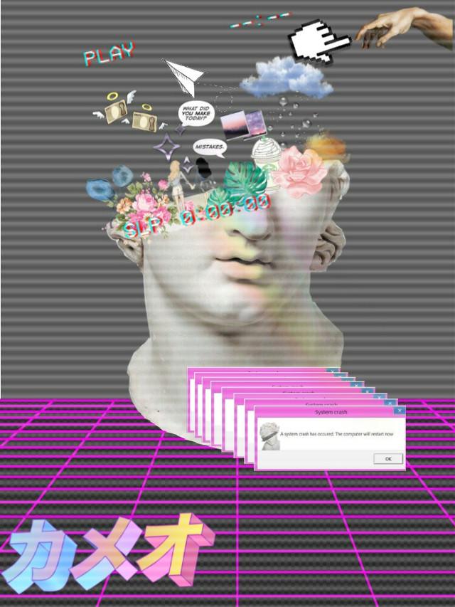 #freetoedit #vaporwave  #aesthetic  #vaporwaveaesthetic