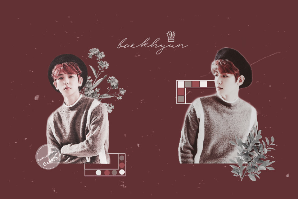 Baekhyun Edit for the Picsart Kpop Challenge! #freetoedit #baekhyun #byunbaekhyun #exo #baekhyunexo #baek
