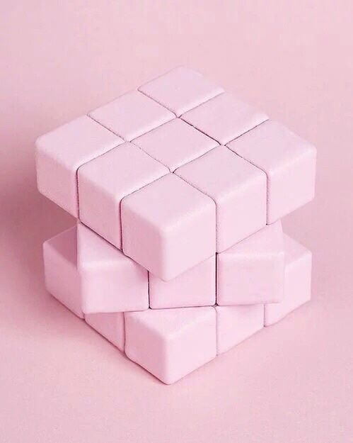 #freetoedit #remixit #pink #cube #colorpink. 🌸💗