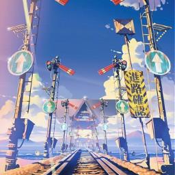 freetoedit anime jr background watercolor