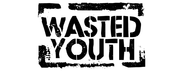 wasted youth freetoedit