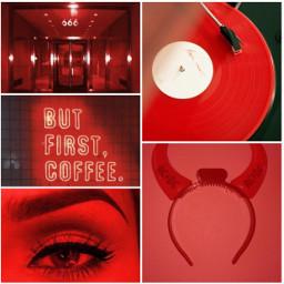 red redaesthetic redaestheticbackground darkred rededit