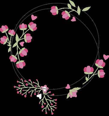 #tema #flores #florido #circulodeflores