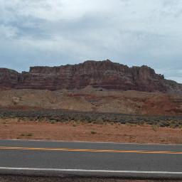 arizona desert pagearizona mountains clouds