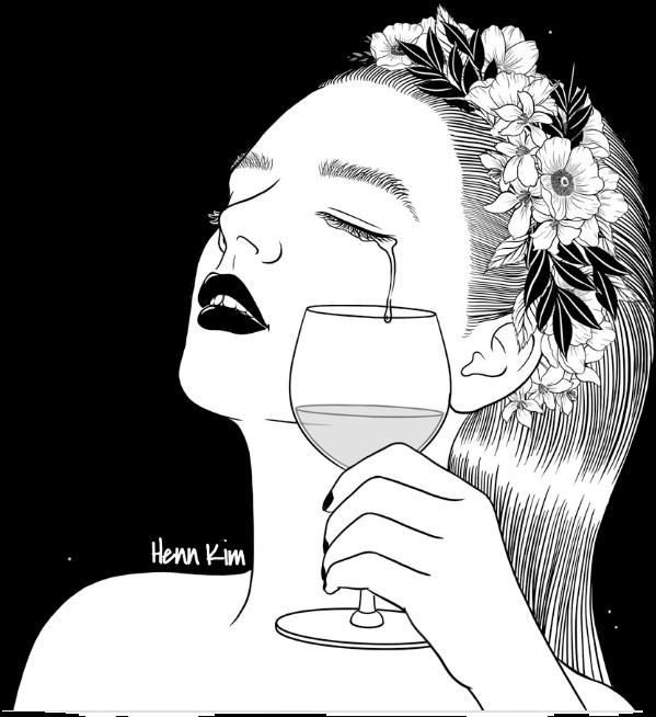 Drawed By Henn Kim Tumblr