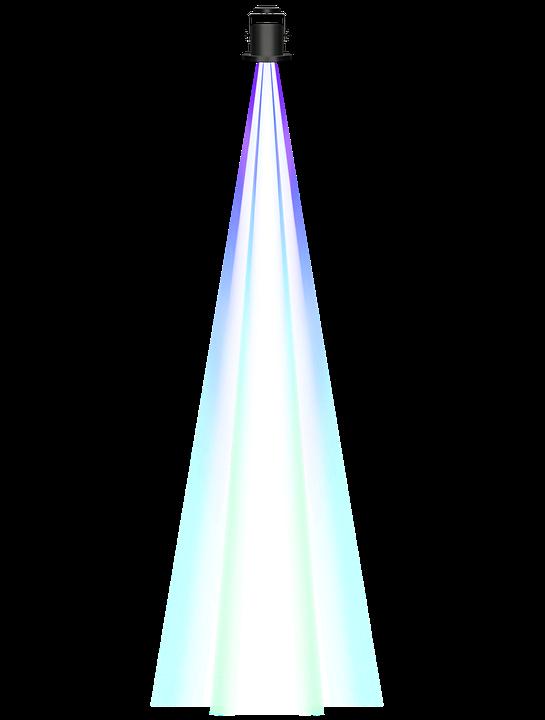 #discolight
