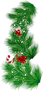 #christmas #garland #freetoedit