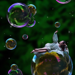 eclevitation levitation bubbles carefree relaxed