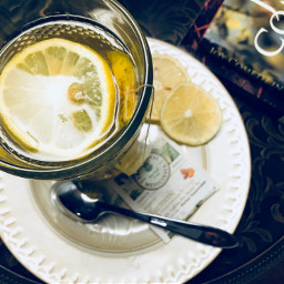 herbaltea hot warmth soothing winternights pchotdrink pconthetable