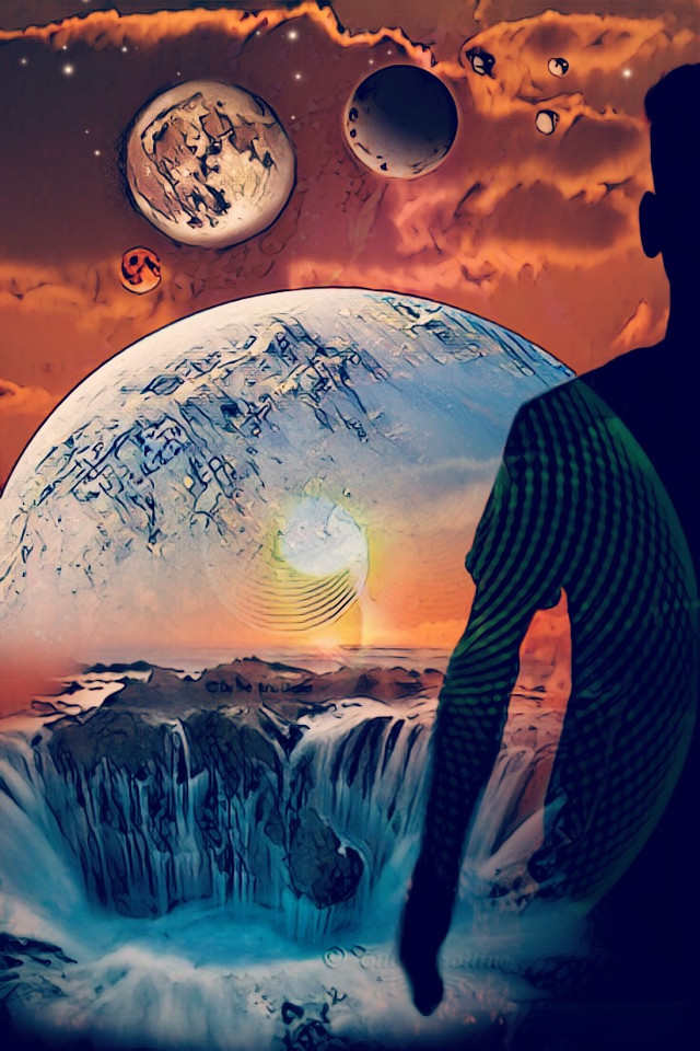 #freetoedit #fantasy #space