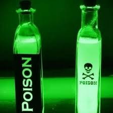 #freetoedit #green #greenaesthetic #glowup #poison
