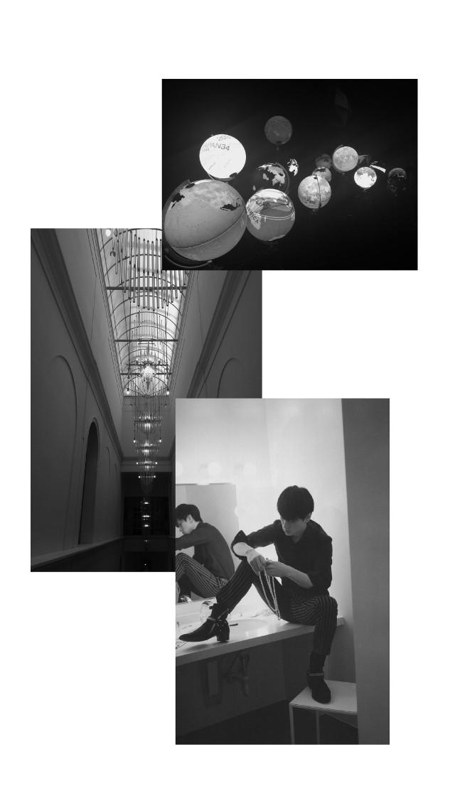 #blackandwhite #gallery #collage #photograph #youyokoyama