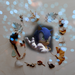 freetoedit sonicforces sonic5 leaving