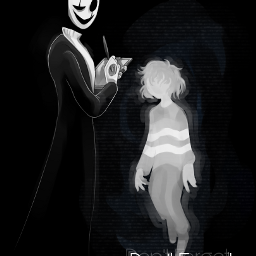 preview gaster