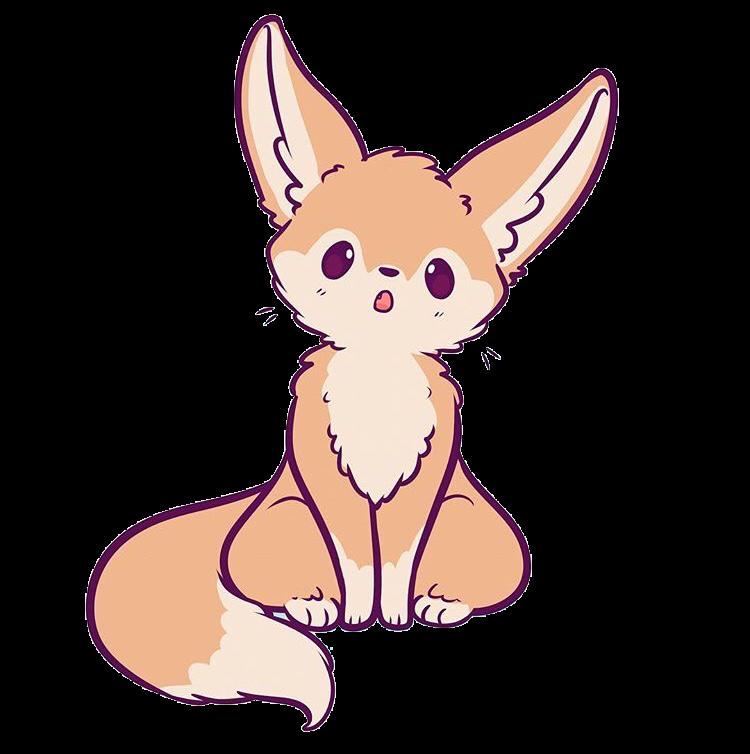 Drawing Kawaii Fox Max Installer