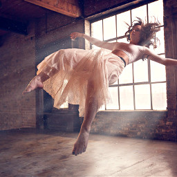 freetoedit levitation woman fly flying eclevitation