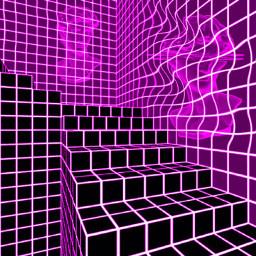 vaporwave vaporware vaporwaveaesthetic synthwave gridbackground