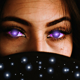 freetoedit eyes galaxi eyescolor eyesgalaxy ircacaptivatingportrait