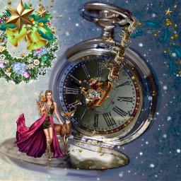 freetoedit time 1224 wacth pocketwatch