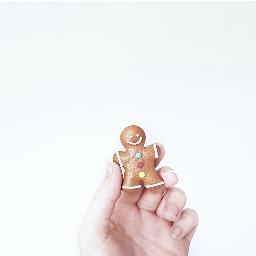 gingerbread holidays decor decorating freetoedit