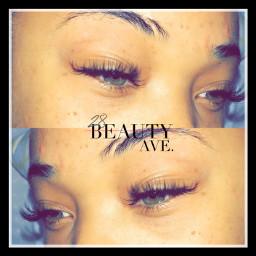 28beautyave eyelashes eyelashextension