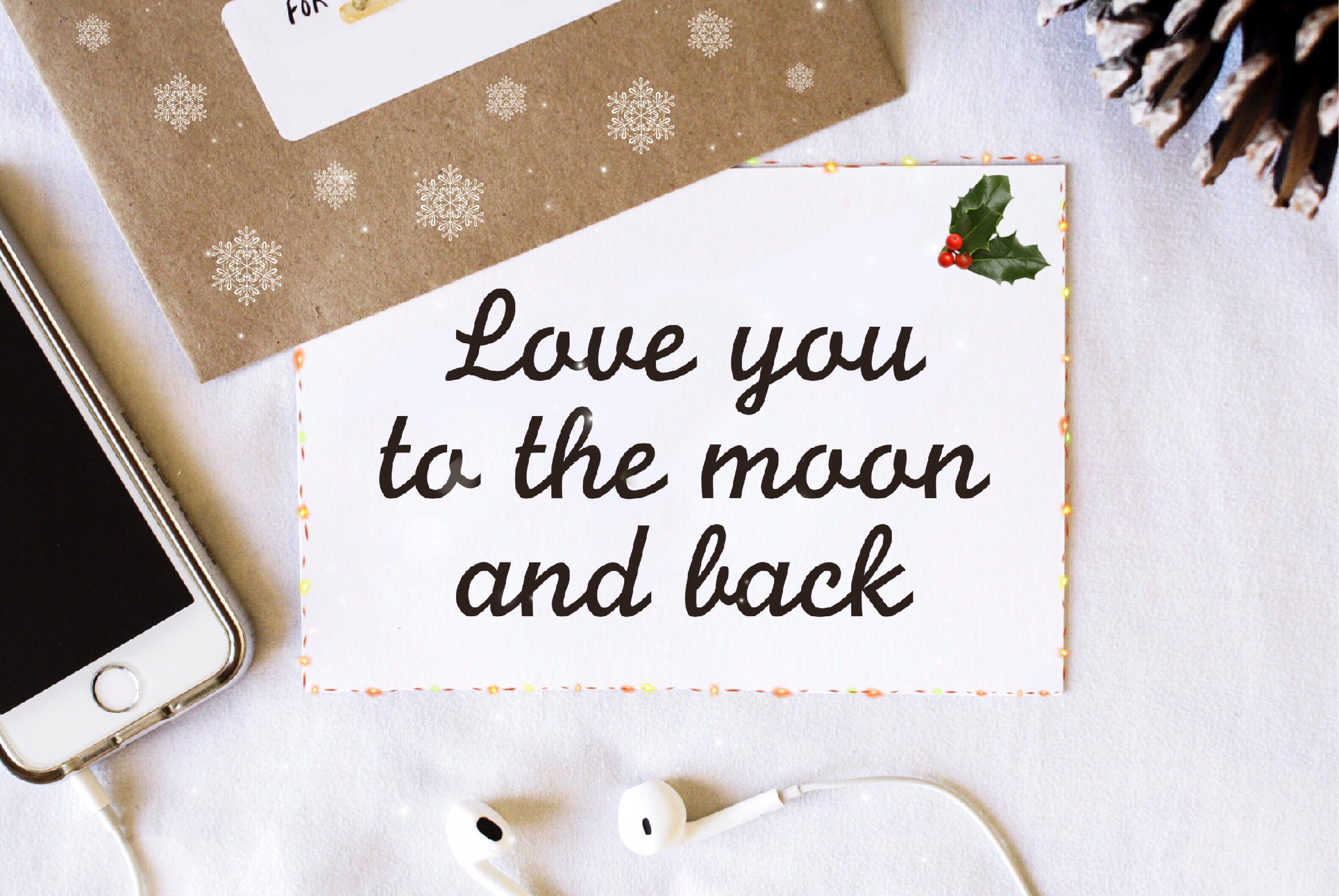 #freetoedit #lovenote #holidays