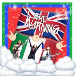 freetoedit thewarning thewarningband ukfan fangirl